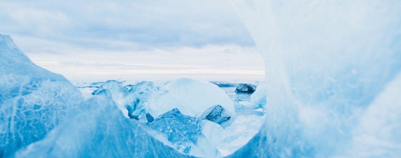 В Исландии почтили память ледника