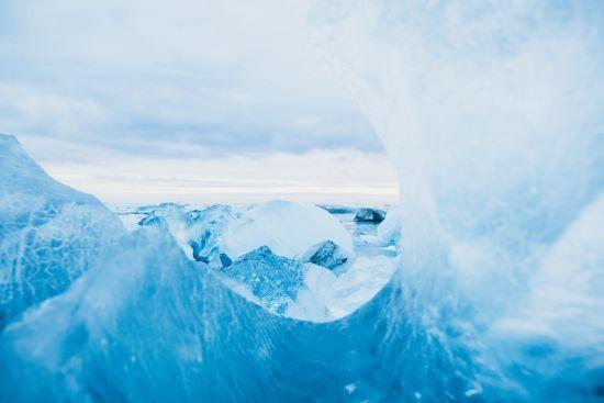 В Ісландії вшанували пам'ять льодовика