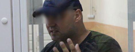 """Суд избрал меру пресечения скандальному блогеру """"Малышу"""", который избил АТОшника"""