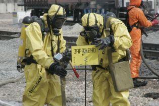 Взрыв под Архангельском: в России наконец признали, что радиоактивный фон повышался