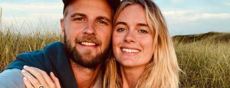 Вот это новость: бывшая любовь принца Гарри - Крессида Бонас - выходит замуж