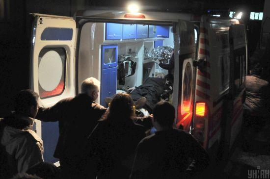 На шахті Павлограда загинула машиністка