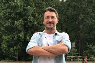 Сергій Притула знову переніс операцію