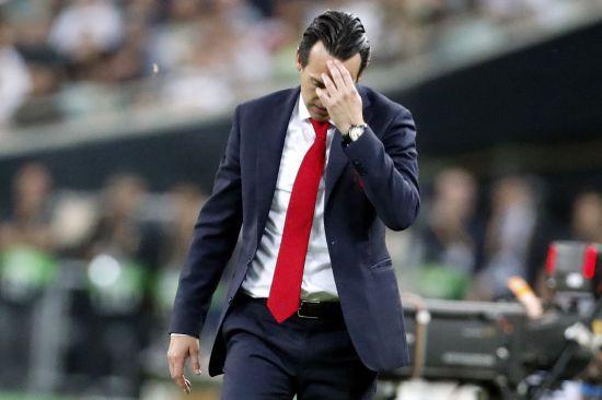 """""""Воліли б взагалі ніколи з ними не зустрічатися"""". Тренер """"Арсенала"""" не хоче грати з """"Ліверпулем"""""""