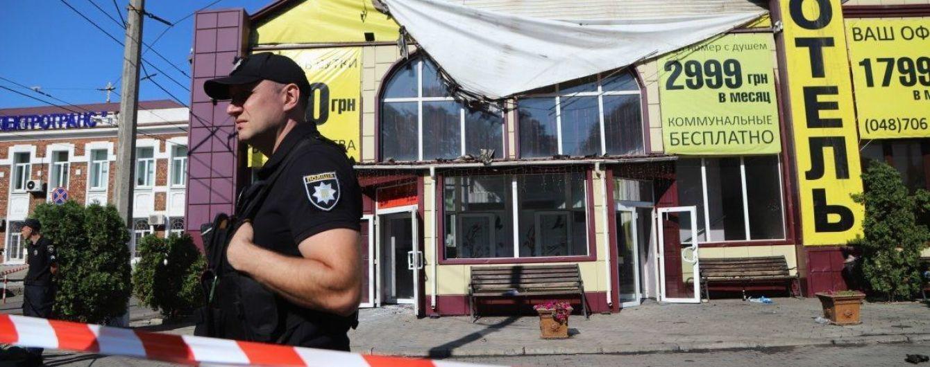 """Трагедия в гостинице """"Токио Стар"""": что не так с системой противопожарной охраны в Украине"""