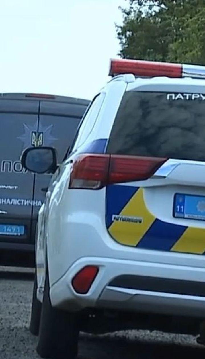 10-річний хлопчик дивом врятувався під час ДТП на Вінниччині