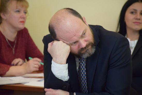 Зеленський увільнив виконувача обов'язків голови Миколаївської ОДА, від якого раніше вимагав відставки