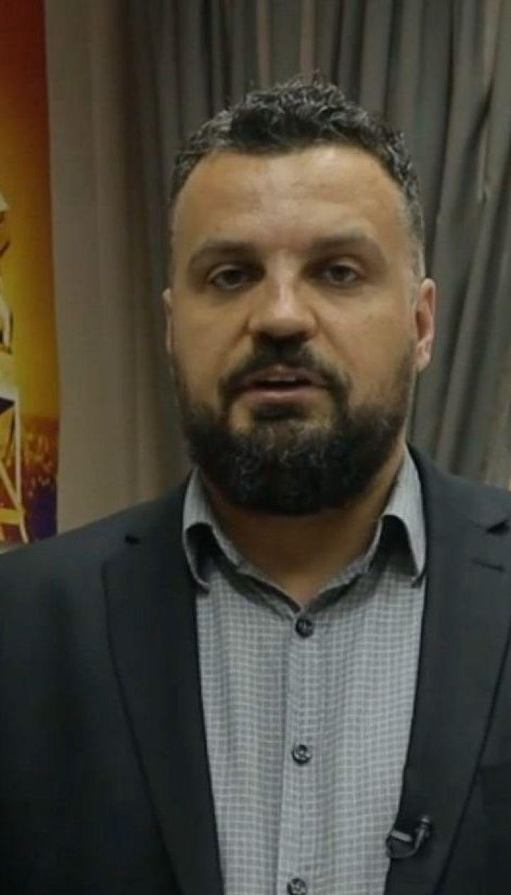 Голова Держкіно Пилип Іллєнко подав у відставку