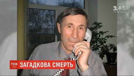 """Під Києвом у садовому товаристві """"Дніпровець"""" в результаті пожежі загинув 70-річний чоловік"""