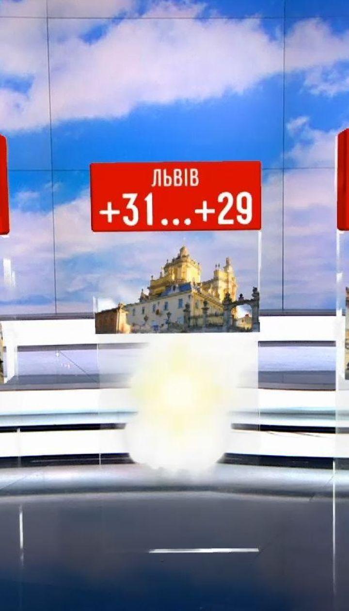 В Украину возвращается жара: температура повысится до +37