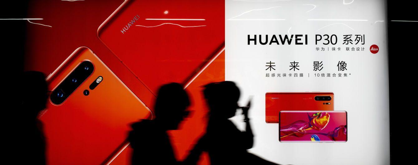 Facebook запретил пользователям Huawei устанавливать свои приложения