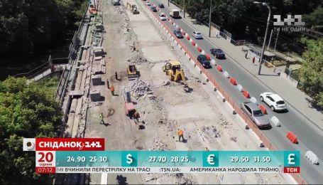 Чому українські дороги коштують удвічі дорожче за словацькі – Економічні новини