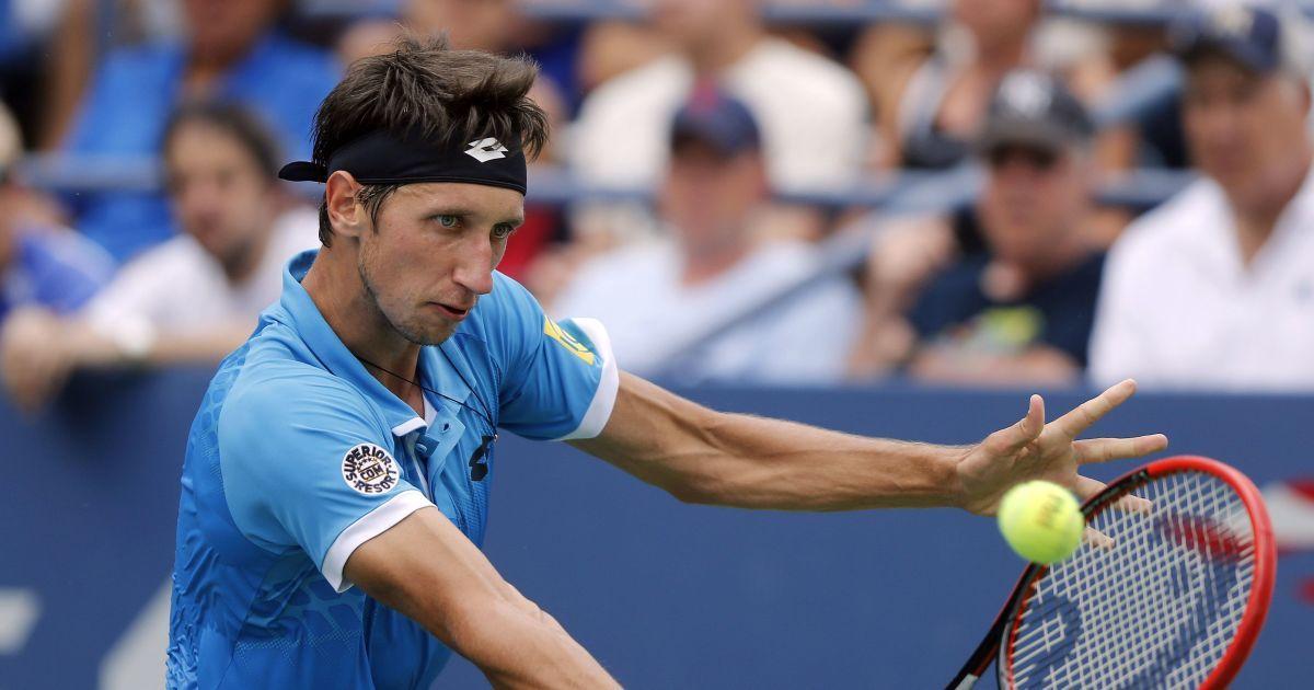 Australian Open-2021: Стаховский и Цуренко пробились в финал квалификации