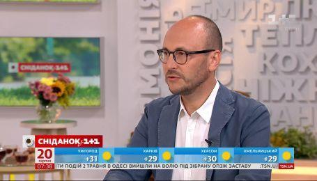 Сергій Гусовський: про відповідальність бізнесменів за життя та здоров'я клієнтів
