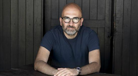 Українською вийде детектив відомого італійського письменника Донато Каррізі