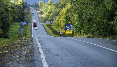 Украина переплачивает за дороги вдвое больше, чем Словакия. Исследование