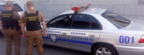 У Кличка розповіли про обставини кривавої стрілянини у Києві, під час якої постраждали муніципальні охоронці