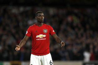 """Звезда """"Манчестер Юнайтед"""" выбыл на несколько недель из-за травмы голеностопа"""
