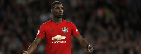 """Фанати зацькували Погба після незабитого пенальті, """"Манчестер Юнайтед"""" заступився за футболіста"""