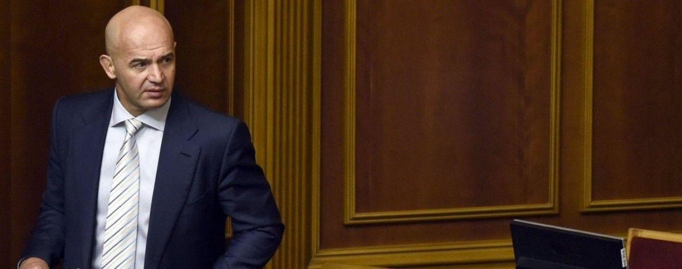 НАБУ порушило кримінальне провадження проти нардепа Кононенка