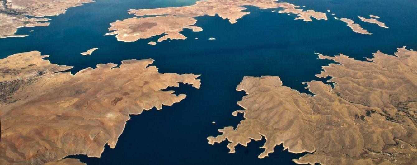 У туристичному регіоні Туреччини стався землетрус