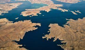 В туристическом регионе Турции произошло землетрясение