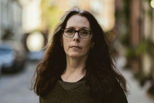 """В украинском переводе выйдет роман известной американской писательницы Лори Голз Андерсон """"Говори"""""""
