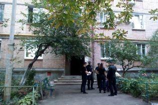 В Киеве в доме депутата обнаружили мумифицированный труп женщины