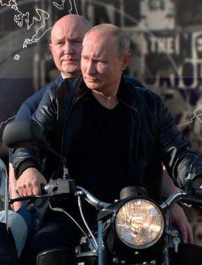 Крымские иллюзии президента Путина