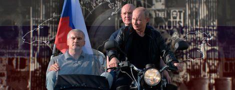 Кримські ілюзії президента Путіна