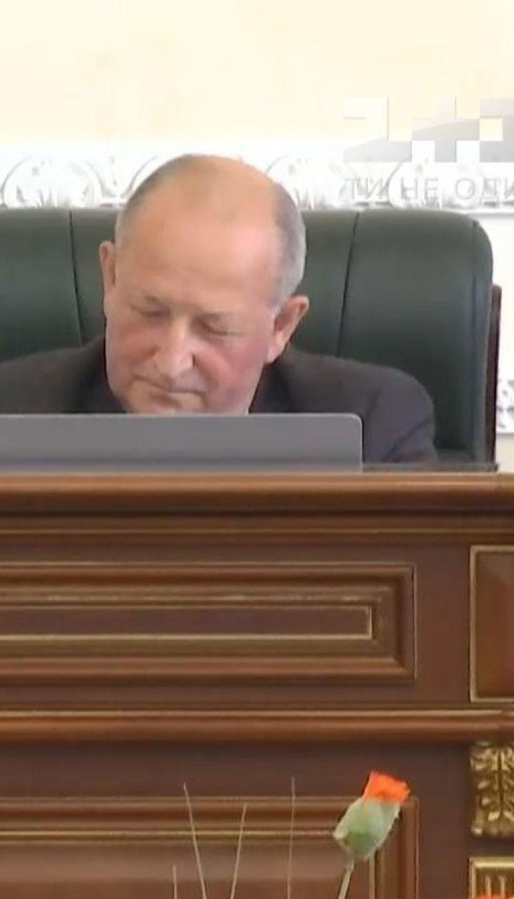 Вища рада правосуддя заступилась за одіозних суддів Окружного адмінсуду Києва