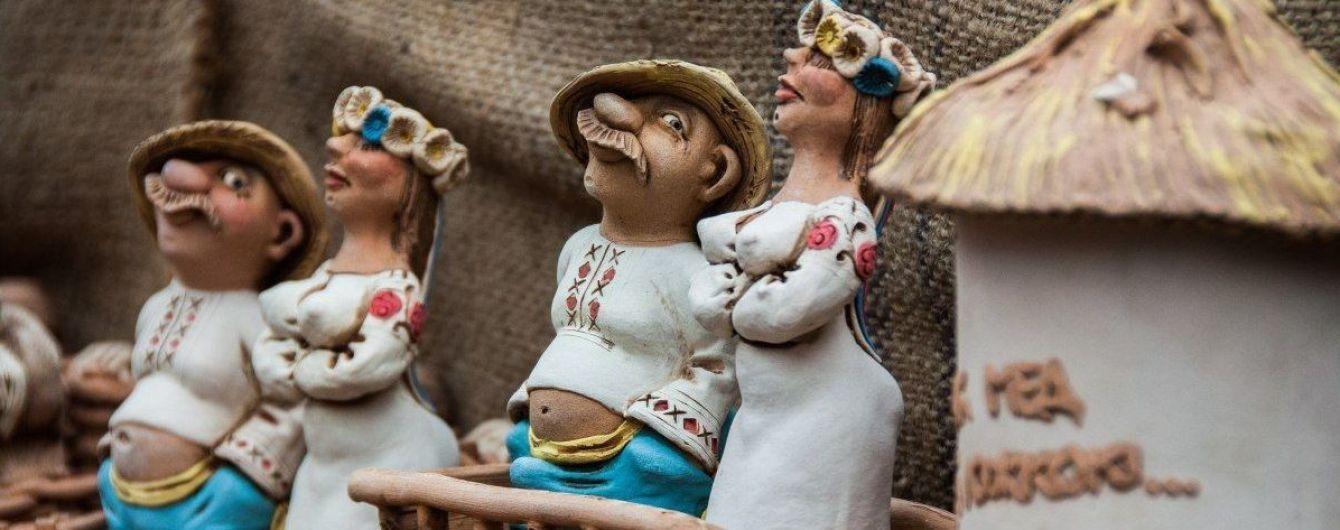 На Полтавщине началась легендарная Сорочинская ярмарка: что предлагают посетителям
