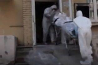 От радиации скончались двое пострадавших от взрыва под Архангельском – СМИ