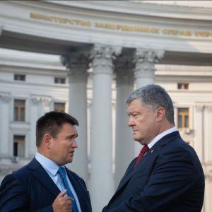 Сытника обязали возбудить дело против Порошенко и Климкина
