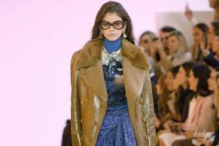 В моде элегантность 70-х: тенденции сезона осень-зима 2019-2029