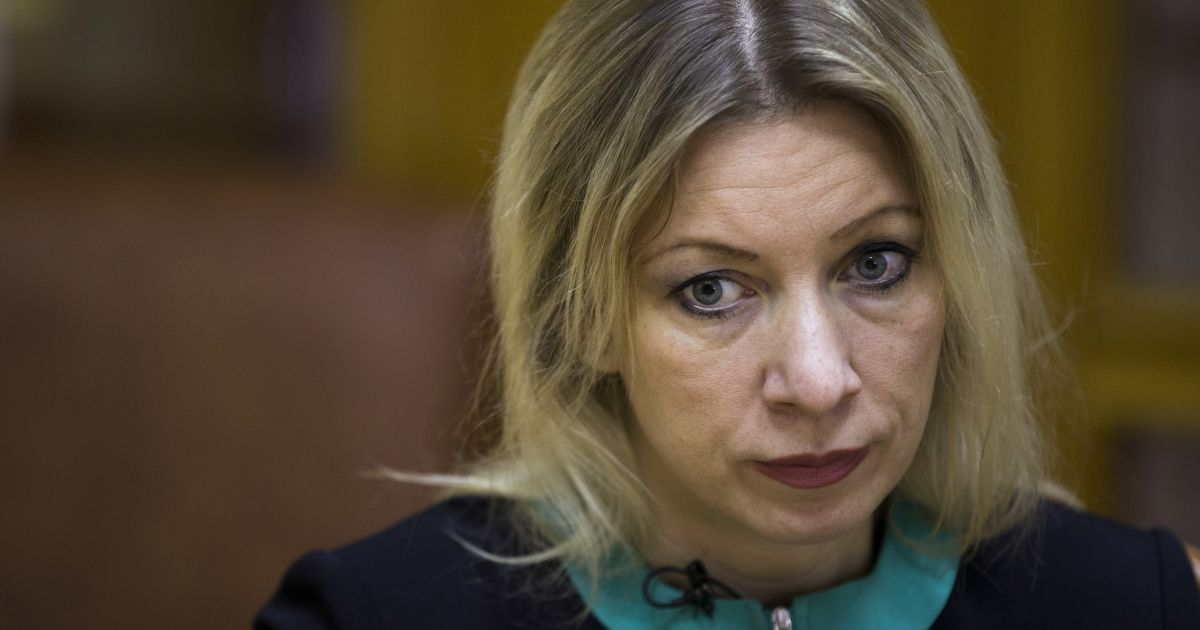 Росія заборонила США і Чехії наймати на роботу до посольств своїх громадян