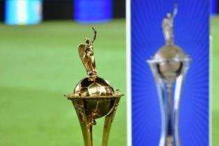 Визначилися пари другого попереднього раунду Кубка України