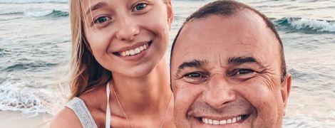 """""""Ми досить вульгарні"""": наречена Віктора Павліка поділилася цікавими фактами про їхнє життя"""