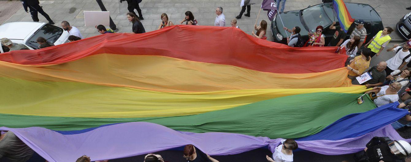 """В Британии гею не предоставили убежище из-за """"не слишком женственного вида"""""""