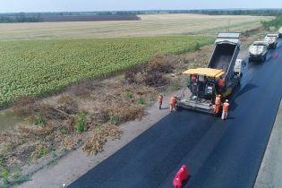 """""""Укравтодор"""" створив онлайн-мапу для відстеження ремонту доріг"""