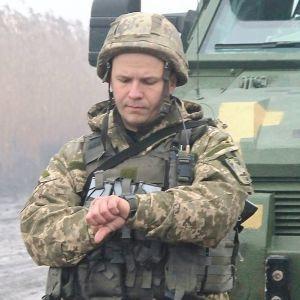 Десантно-штурмові війська України отримали нового командувача