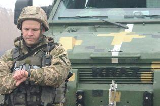 Десантно-штурмовые войска Украины получили нового командующего