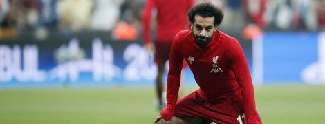 Салах: Мені не подобається VAR, люблю футбол з помилками суддів