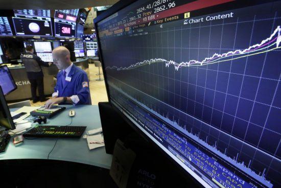 МВФ прогнозує світовій економіці найнижчі від 2008 року темпи зростання