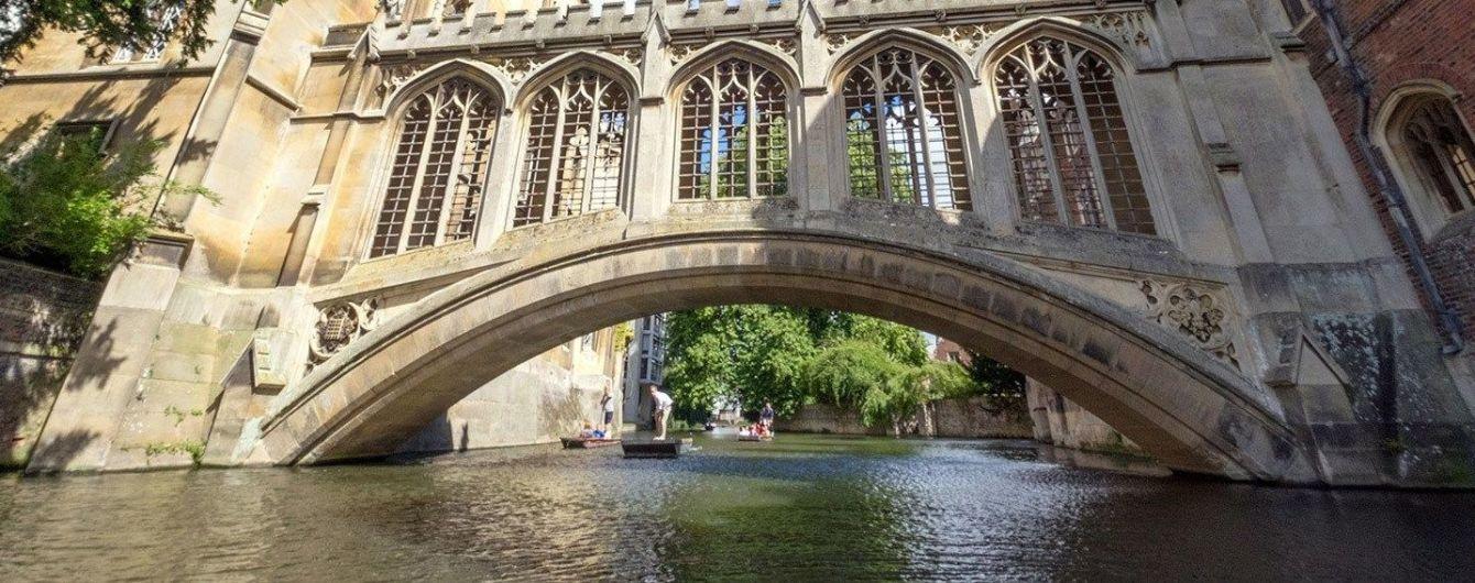 У Кембриджі Uber запускає прогулянку на човнах