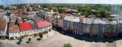 Дрогобич — місто молодості Франка і кави з сіллю