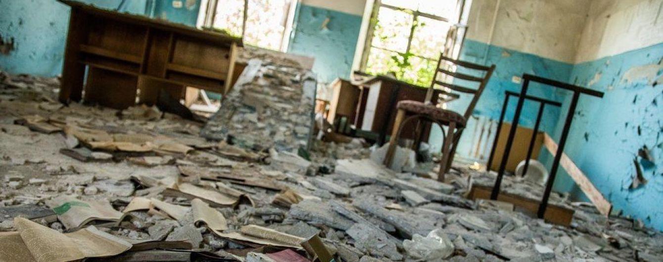 Зеленский предложил президенту Литвы помочь восстановить Донбасс