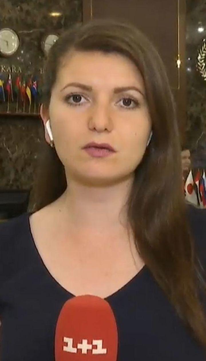 На встрече в Минске не разглашают деталей возможного обмена пленными