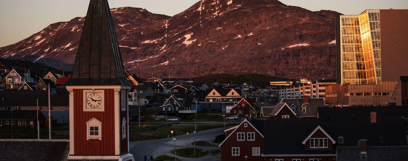 В США назвали цену, за которую купили бы Гренландию