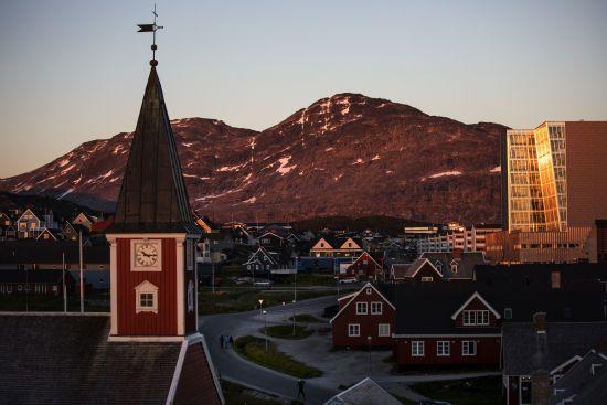 У США назвали ціну, за яку купили б Гренландію
